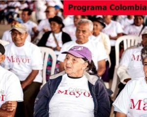 Colombia Mayor