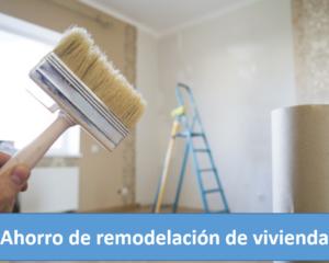 Remodelacion de hogar