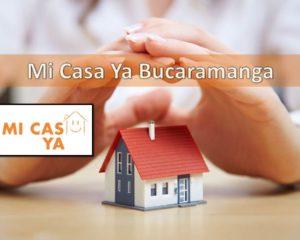 Mi Casa Ya Bucaramanga