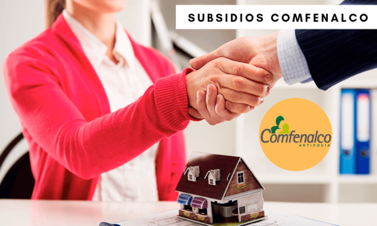 Subsidios Comfenalco