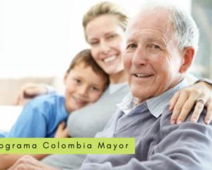 Programa Colombia Mayor