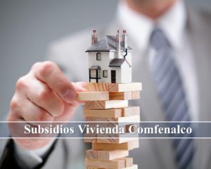 Subsidios Vivienda Comfenalco