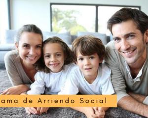 Programa de Arriendo Social