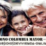 Colombia Mayor y Bono por Coronavirus