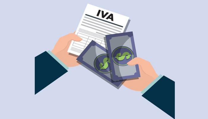 Cómo reclamar la Devolución del IVA 2021